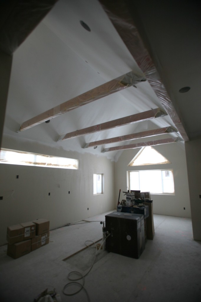 Black Canyon Builders, custom home builder, Durango, CO - downtown remodel